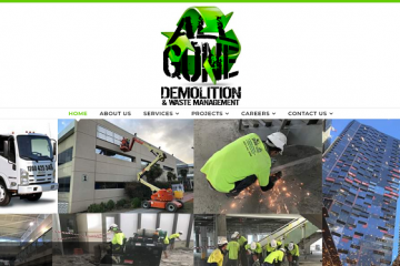 Demolition Services Near Me Melbourne
