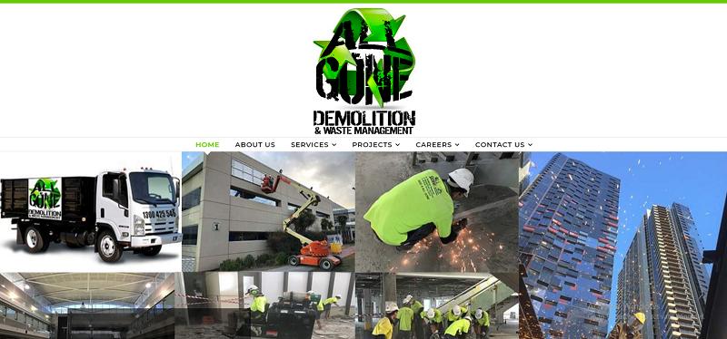 Demolition Services Near Me Melbourne