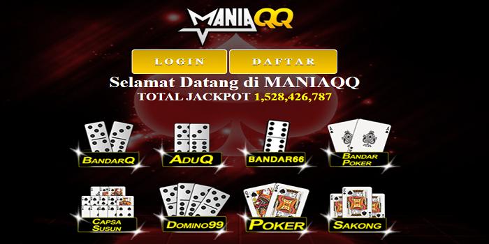 Mania QQ