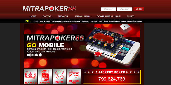 poker88